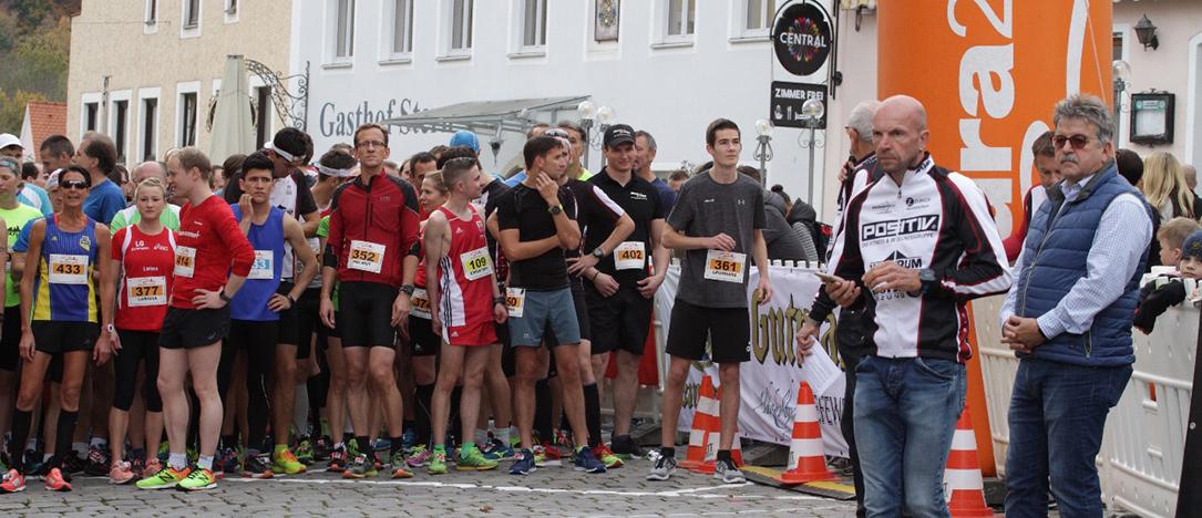 Jura 2000 Halbmarathon